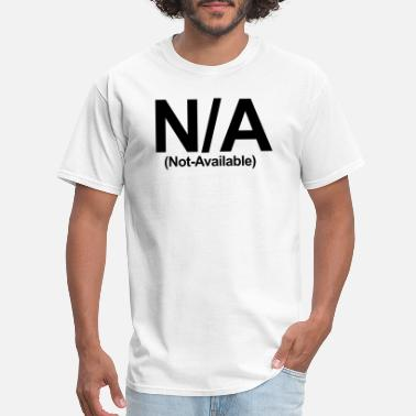 74aaba258 Shop Single But Not Available T-Shirts online   Spreadshirt