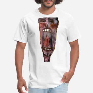Anguished My Anguish - Men's T-Shirt