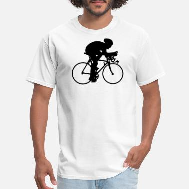 Targeted Individuals Cyclist - Men's T-Shirt