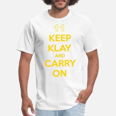 huge selection of 24659 fd945 Shop Klay Thompson T-Shirts online | Spreadshirt