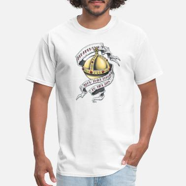 Holy The Holy Hand Grenade T shirt - Men's T-Shirt