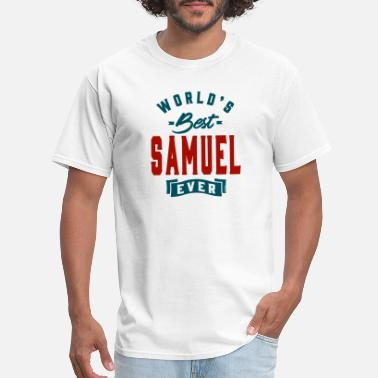 Samuel� SAMUEL - Men's T-Shirt
