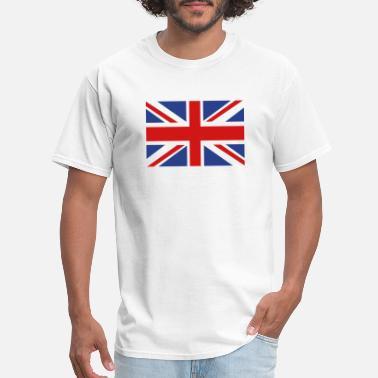 91ae06d6 Shop British Flag T-Shirts online   Spreadshirt