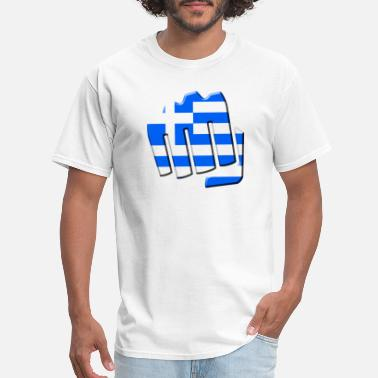 Greece Crete Greece - Men's T-Shirt