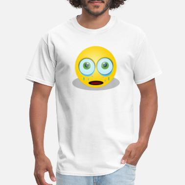 Smily Graphic sweety smily gift idea gift present - Men's T-Shirt