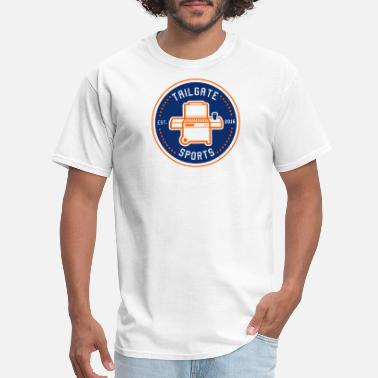 Tailor Made Tailgate Sports Syracuse - Men's T-Shirt