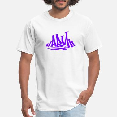 Abi Aby - Men's T-Shirt