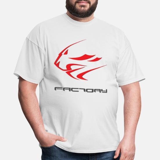 Loo Show Mens Biohazard Embroidered Polo Shirts Men Shirts
