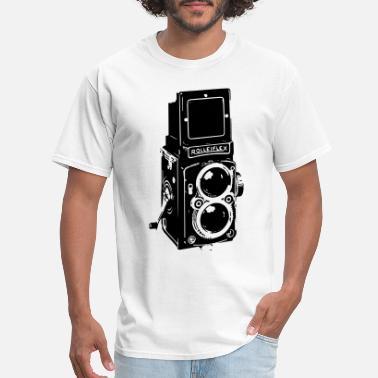 I Shoot People Camera WOMENS T-SHIRT Cam Photo Photography Funny birthday gift
