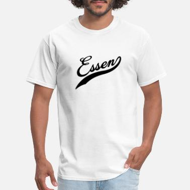 Essen Essen - Men's T-Shirt