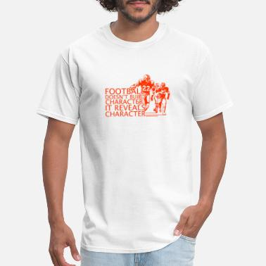 American Sports AMERICAN FOOTBALL / SPORTS DESIGN - Men's T-Shirt