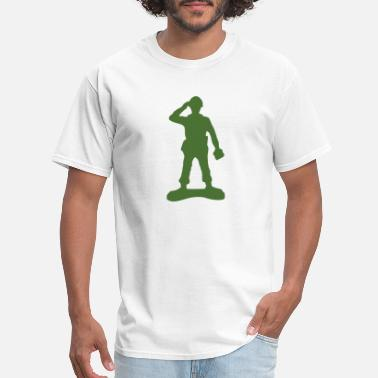 ARMY TOY - Men's T-Shirt