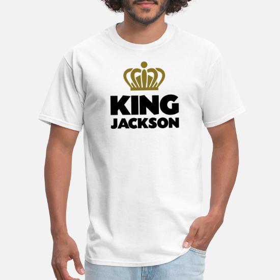 Jackson V1 Its A Surname Thing Funny Kids Childrens T-Shirt tee TShirt