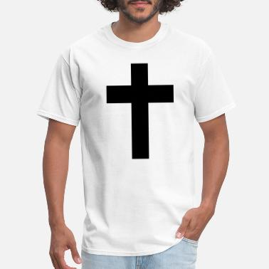 Swag Style Cross - Men's T-Shirt