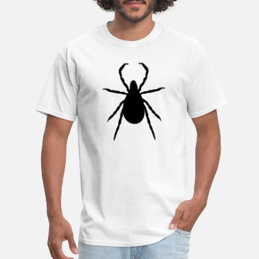 Tick Tick - Men's T-Shirt