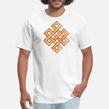 Holy Geometry vector holy geometry - Men's T-Shirt