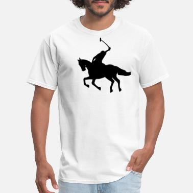 Ascot Polo - Men's T-Shirt