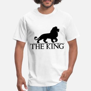 Disney Bride the king disney game - Men's T-Shirt