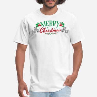 0889052f8 Gym Christmas Christmas shirt for the gym - Men's T-Shirt