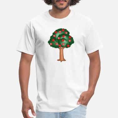 Apple Tree Apple tree - Men's T-Shirt