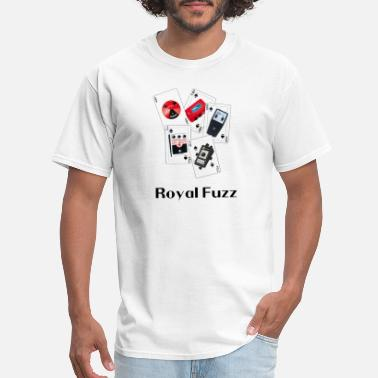 Pedal Royal Fuzz - Men's T-Shirt