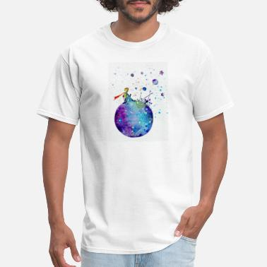 Latitude litrtle prince - Men's T-Shirt