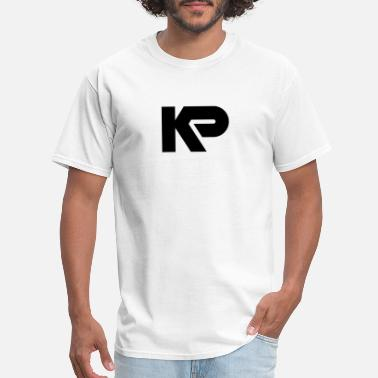 Kp Basic KP Design - Men's T-Shirt
