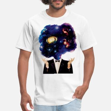 Stemday head space - Men's T-Shirt