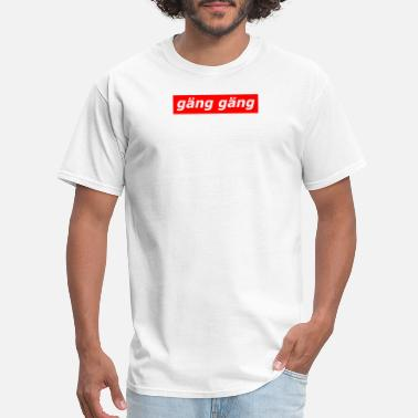 Taylor Gang Gang Gang - Men's T-Shirt