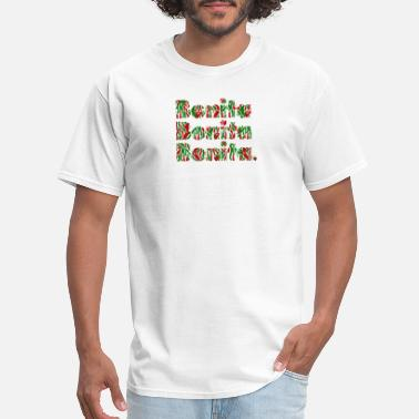 fa2b9f259 Bonita Bonita Applebum A Tribe - Men's T-Shirt