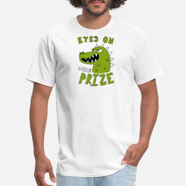 Prize prize eye - Men's T-Shirt
