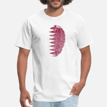 Qatar qatar - Men's T-Shirt