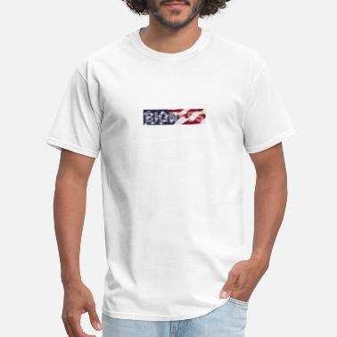 Gta 5 BIGNESS USA - Men's T-Shirt