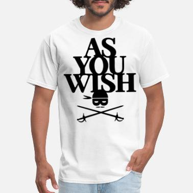 Viking Clothes as you wish viking - Men's T-Shirt