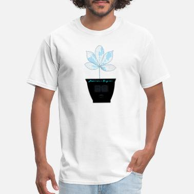 Magic Iceland Magical Fall - Ice - Men's T-Shirt