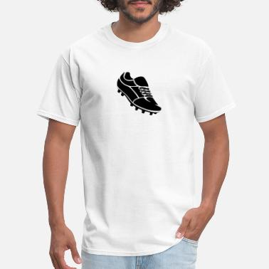 Football Cleats Football Cleats - Men's T-Shirt