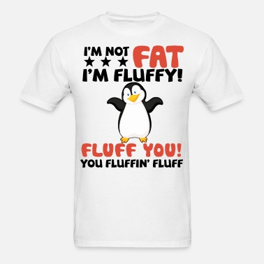 Fluff You Angry Stitch T-Shirt Men/'s Funny T-Shirt