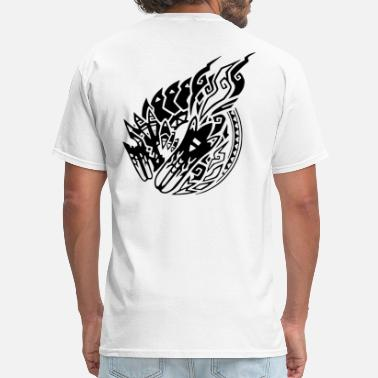 Brachydios - Men's T-Shirt