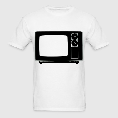 TV - Men's T-Shirt