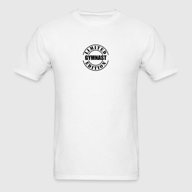 limited edition gymnast - Men's T-Shirt