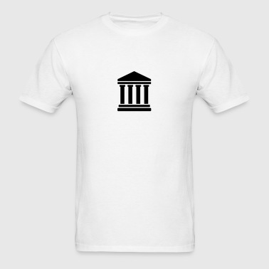 Court - Men's T-Shirt