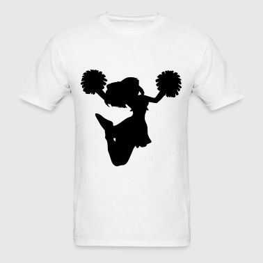 Cheer - Men's T-Shirt
