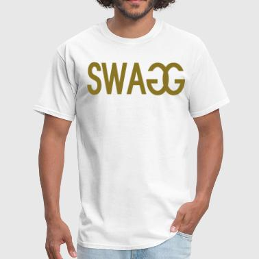 Swagg SWAGG - Men's T-Shirt