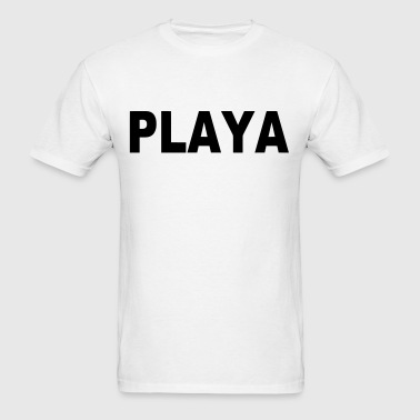 PLAYA - Men's T-Shirt