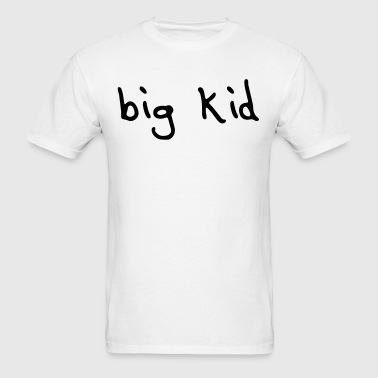 Big Kid - Men's T-Shirt