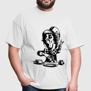 Alice In Wonderland - Men's T-Shirt