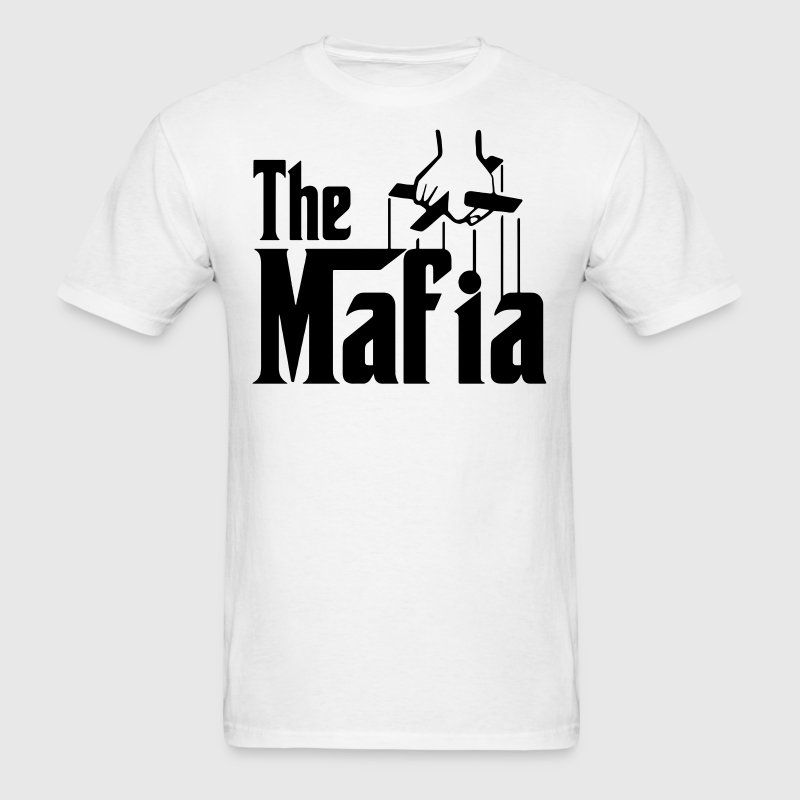 The Mafia - Men's T-Shirt