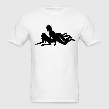 Women - Sex - Men's T-Shirt