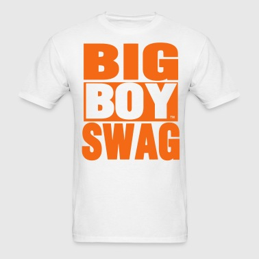BIG BOY SWAG - Men's T-Shirt