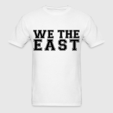 We The East - Men's T-Shirt
